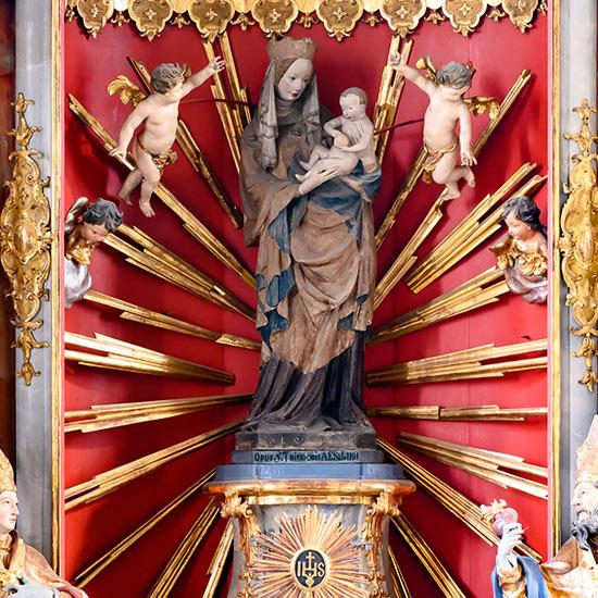 Kirche Großgmain