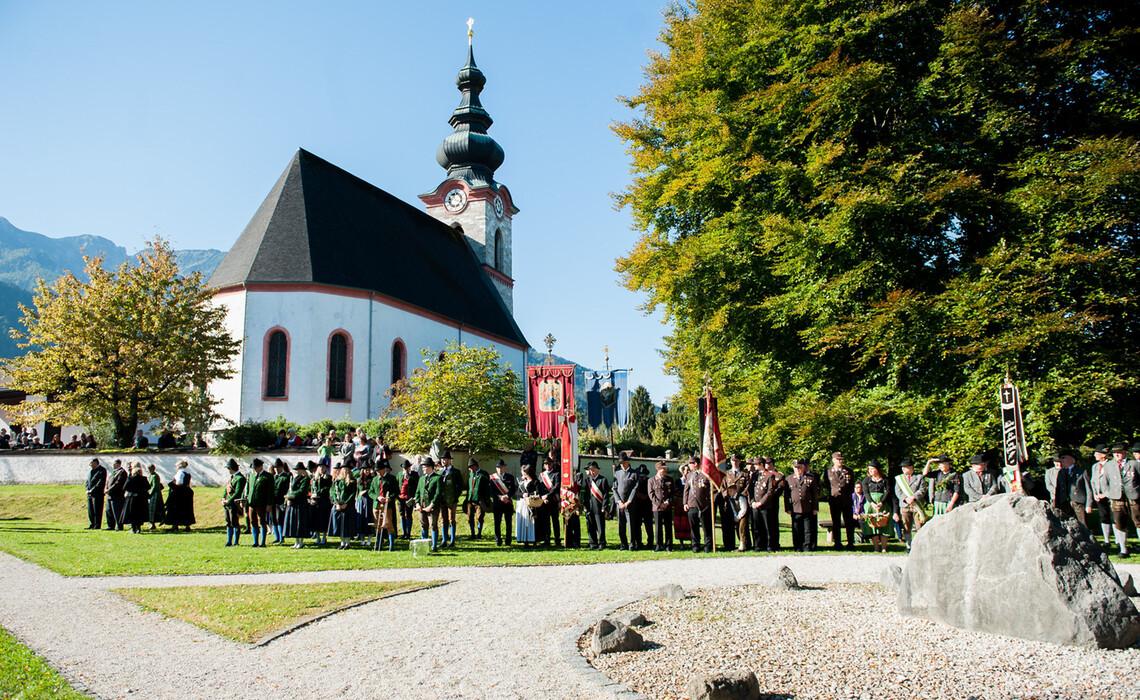 Erntedank Kindergarten Kirche