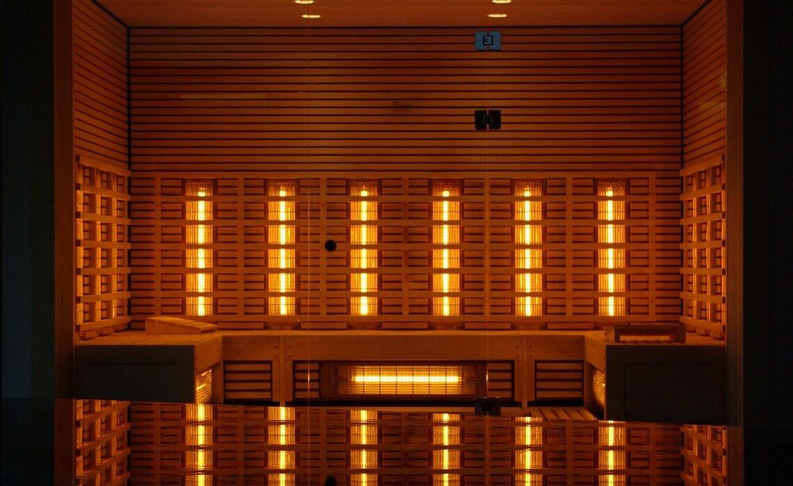 Infrared Sauna 776994 1280