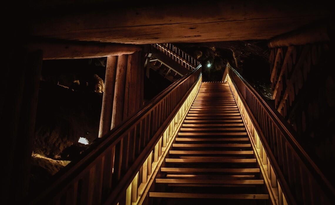 Wieliczka Salt Mine 4477814 1920